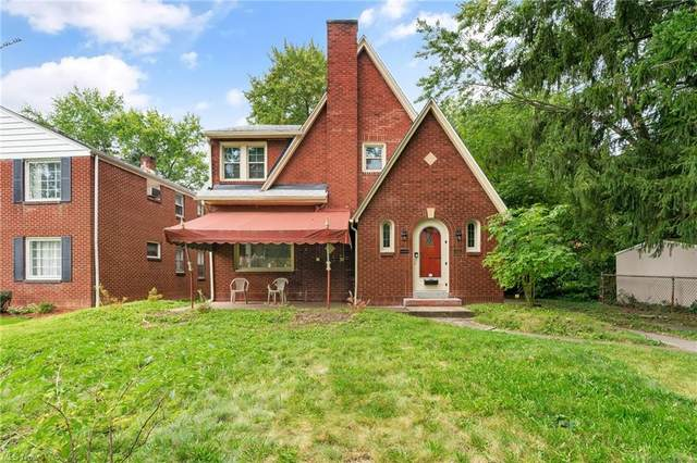 4222 Chester Drive, Youngstown, OH 44512 (MLS #4318275) :: TG Real Estate
