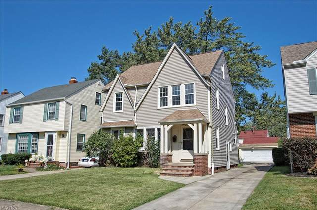 21761 Roberts, Euclid, OH 44123 (MLS #4318294) :: RE/MAX Trends Realty