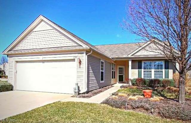 9384 Norwich Place, North Ridgeville, OH 44039 (MLS #4318301) :: The Holden Agency