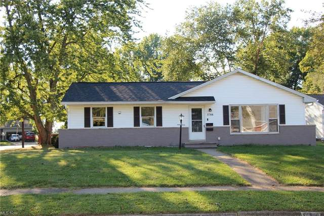 3788 Valley Forge Drive, Stow, OH 44224 (MLS #4318302) :: Keller Williams Chervenic Realty