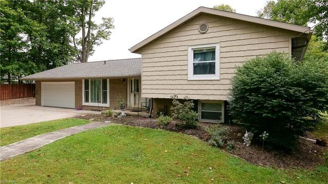 8137 S Gannett Road, Northfield, OH 44067 (MLS #4318331) :: Jackson Realty