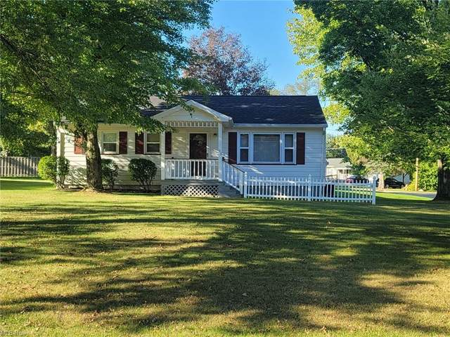 36 Patterson Court, Youngstown, OH 44511 (MLS #4318346) :: The Jess Nader Team | REMAX CROSSROADS