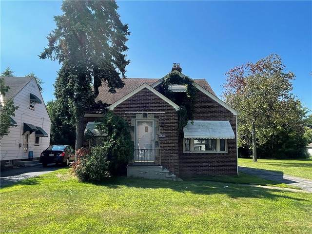 20600 Amherst Road, Warrensville Heights, OH 44122 (MLS #4318358) :: Simply Better Realty