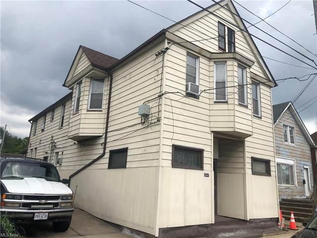 3641 E 49th Street, Cleveland, OH 44105 (MLS #4318370) :: Tammy Grogan and Associates at Keller Williams Chervenic Realty