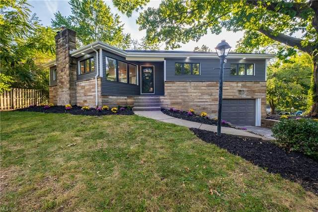 4835 East Boulevard NW, Canton, OH 44718 (MLS #4318379) :: TG Real Estate