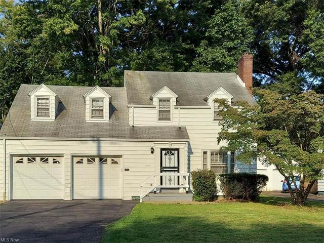 3644 Dover Road, Youngstown, OH 44511 (MLS #4318380) :: Simply Better Realty