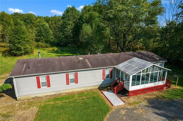 4342 Ireland Road, Rome, OH 44085 (MLS #4318393) :: The Holly Ritchie Team