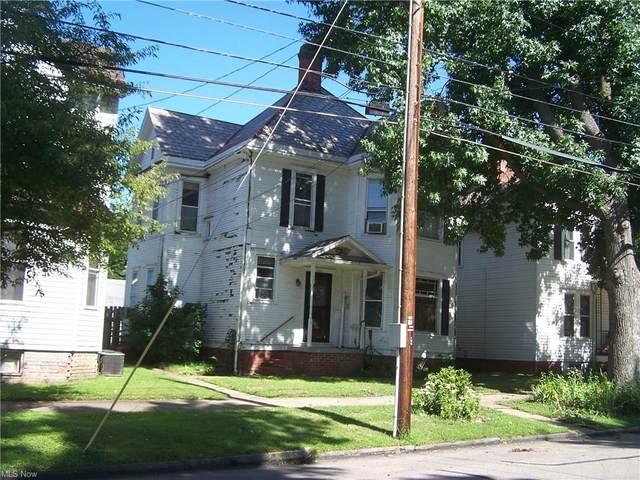 303 E Montgomery Street, Marietta, OH 45750 (MLS #4318407) :: RE/MAX Trends Realty