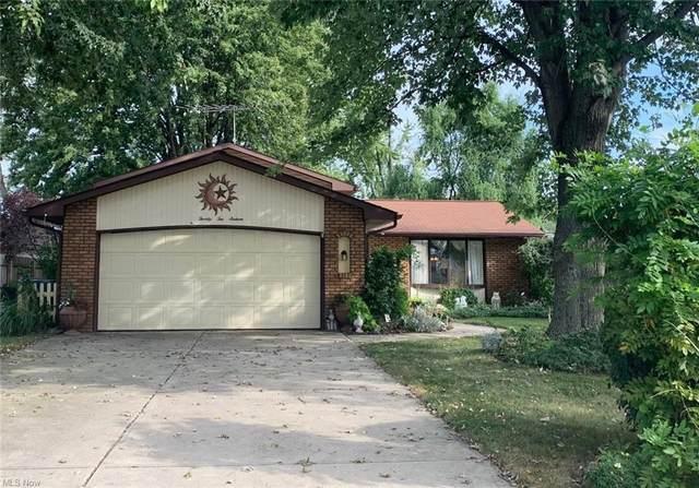 2216 W 41st Street, Lorain, OH 44053 (MLS #4318428) :: Keller Williams Chervenic Realty