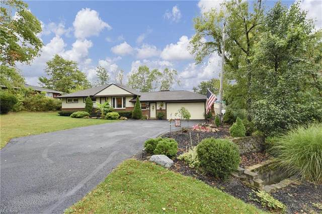 8701 Royalton Road, North Royalton, OH 44133 (MLS #4318435) :: Simply Better Realty