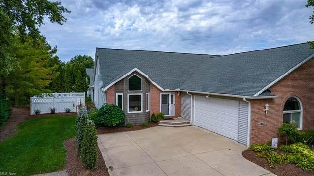 4064 Sandview Drive, Medina, OH 44256 (MLS #4318439) :: TG Real Estate