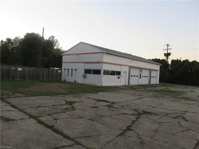 5720 Market Street, Boardman, OH 44512 (MLS #4318442) :: TG Real Estate