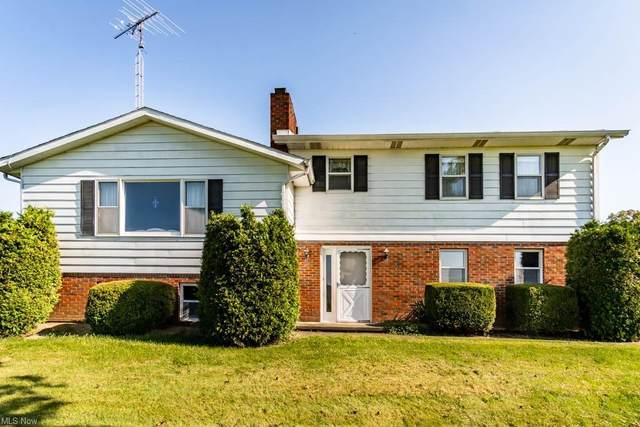 13519 Steubenville Pike Road, Lisbon, OH 44432 (MLS #4318451) :: TG Real Estate