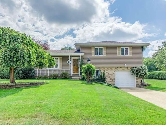 790 Laurann Avenue, Tallmadge, OH 44278 (MLS #4318457) :: Tammy Grogan and Associates at Keller Williams Chervenic Realty