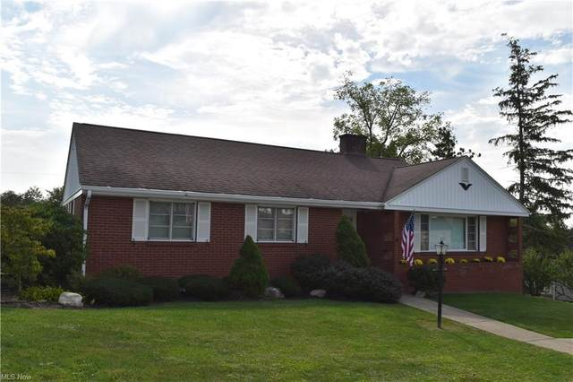 65249 Three Hills Drive, Bellaire, OH 43906 (MLS #4318458) :: The Holly Ritchie Team