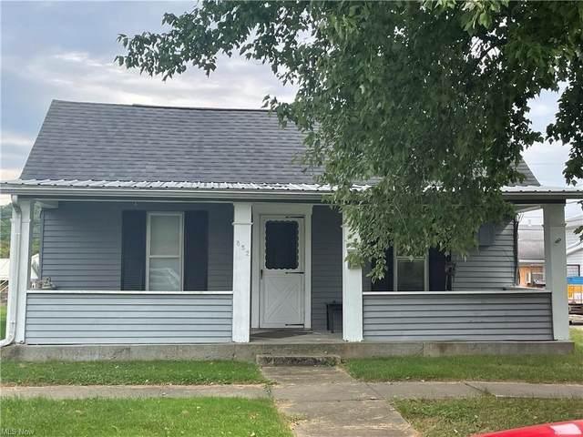 852 Railroad Street, Caldwell, OH 43724 (MLS #4318462) :: Keller Williams Chervenic Realty