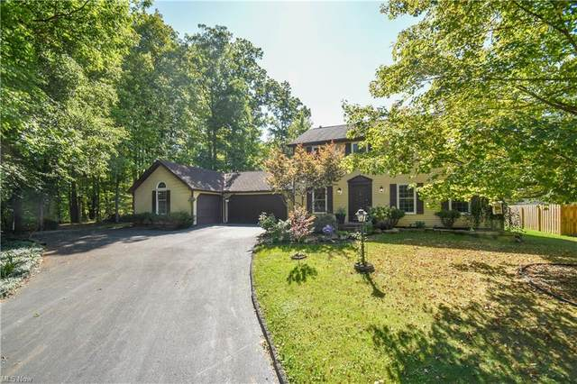 6863 Kirk Road, Canfield, OH 44406 (MLS #4318468) :: TG Real Estate