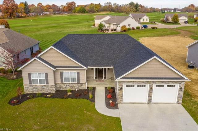 1996 Masters Point Circle SE, Massillon, OH 44646 (MLS #4318471) :: RE/MAX Trends Realty