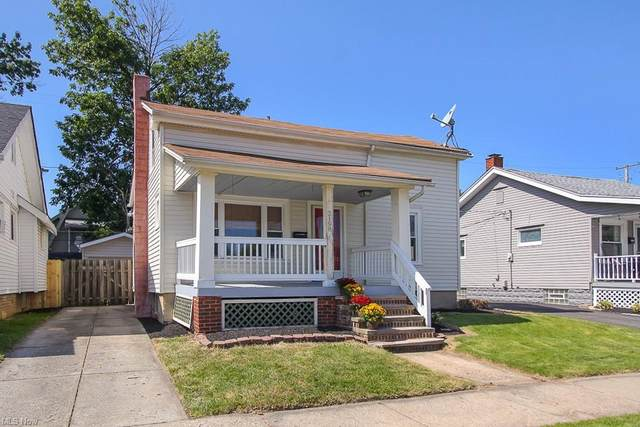 2198 Olive, Lakewood, OH 44107 (MLS #4318494) :: The Jess Nader Team   REMAX CROSSROADS