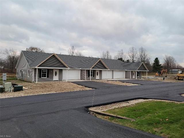 1840 Alexander Drive #702, Geneva, OH 44041 (MLS #4318500) :: The Holly Ritchie Team