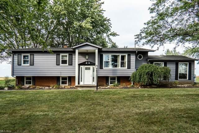 28458 Winona Road, Salem, OH 44460 (MLS #4318501) :: TG Real Estate