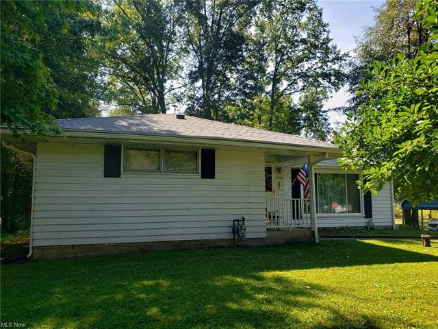 9578 Crestview Drive, Windham, OH 44288 (MLS #4318502) :: The Holly Ritchie Team