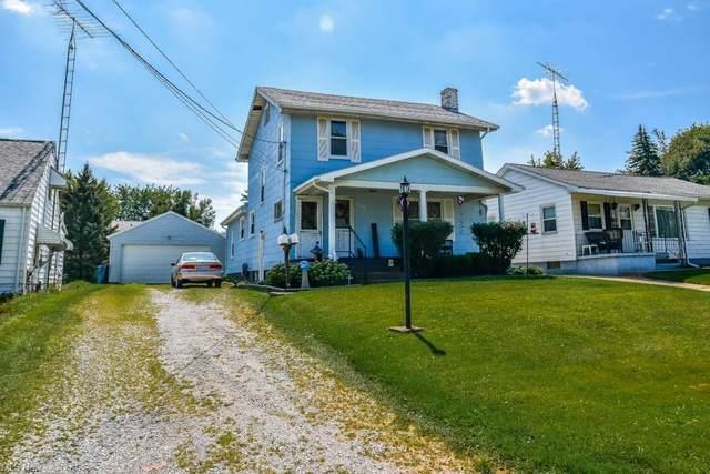 1128 29th Street NE, Canton, OH 44714 (MLS #4318505) :: Keller Williams Legacy Group Realty