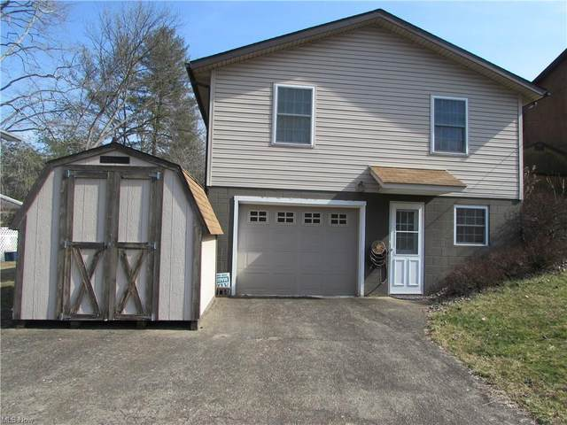 12 Sunfish Dr, West Union, WV 26346 (MLS #4318508) :: Simply Better Realty