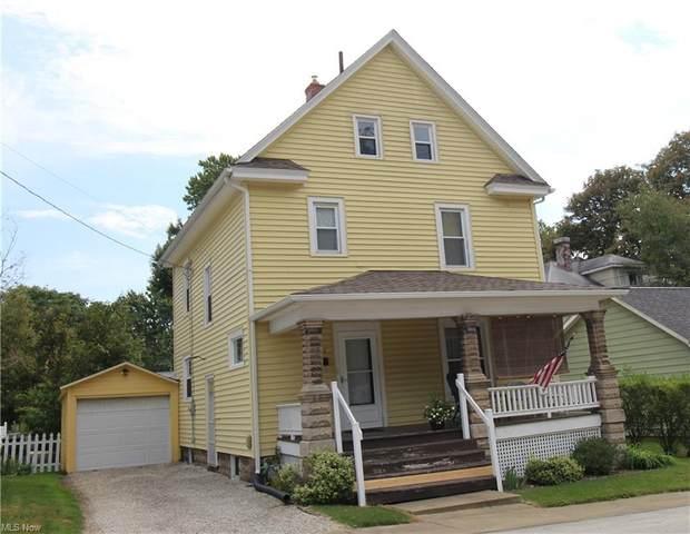 112 Fair Street, Orrville, OH 44667 (MLS #4318511) :: TG Real Estate