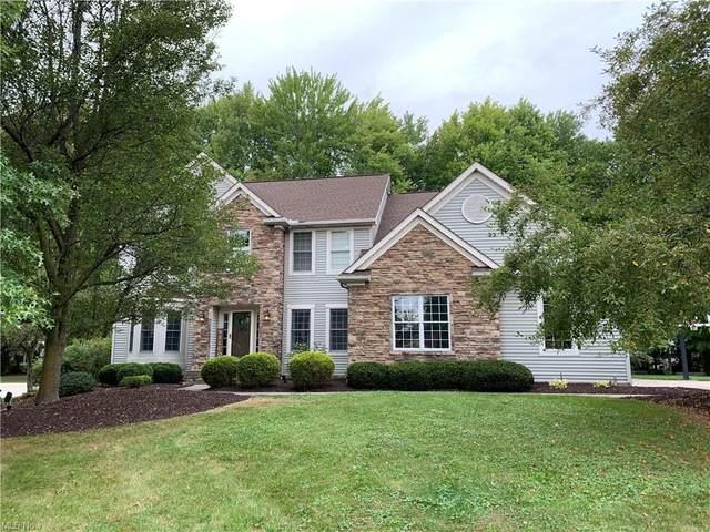 1423 Honeygold, Broadview Heights, OH 44147 (MLS #4318528) :: The Art of Real Estate