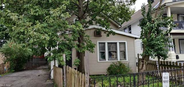 3585 W 60th Street, Cleveland, OH 44102 (MLS #4318531) :: The Jess Nader Team | REMAX CROSSROADS