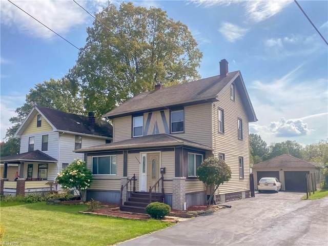 1959 Bancroft Avenue, Poland, OH 44514 (MLS #4318537) :: TG Real Estate