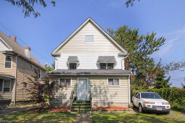 15307 Holmes Avenue, Cleveland, OH 44110 (MLS #4318547) :: The Jess Nader Team | REMAX CROSSROADS