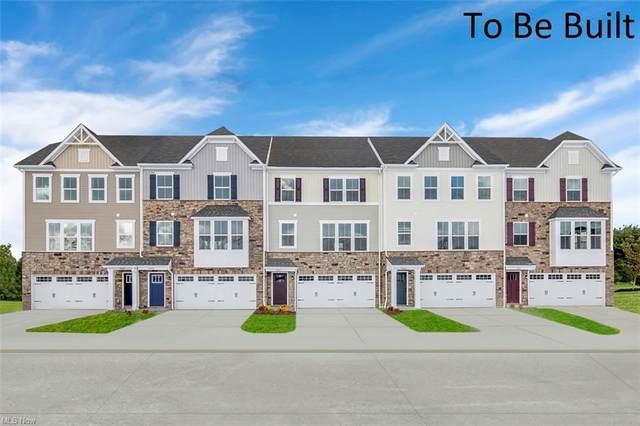 1652 Cypress Drive, Stow, OH 44224 (MLS #4318554) :: Keller Williams Chervenic Realty