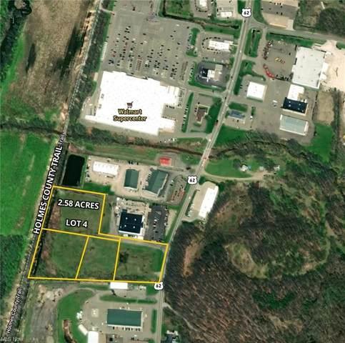 State Route 83, Millersburg, OH 44654 (MLS #4318566) :: Jackson Realty