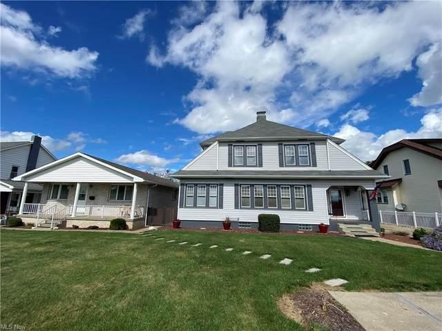3925 & 3927 Sunset Blvd, Steubenville, OH 43952 (MLS #4318568) :: TG Real Estate