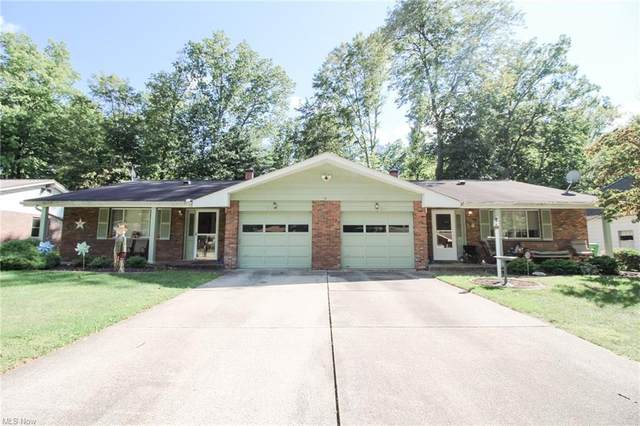 1566-1570 Robin Lane, Stow, OH 44224 (MLS #4318575) :: Keller Williams Chervenic Realty