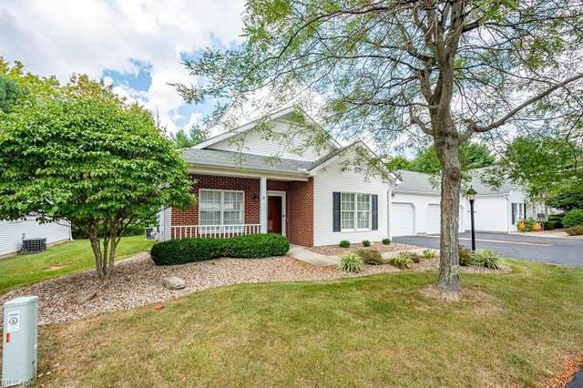4 Hedgerows Court, New Middletown, OH 44442 (MLS #4318576) :: Keller Williams Chervenic Realty