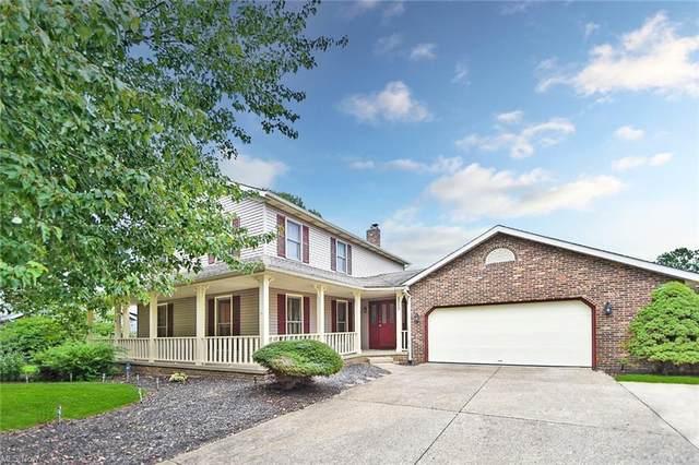 5713 Williamsburg Circle, Hudson, OH 44236 (MLS #4318585) :: The Art of Real Estate
