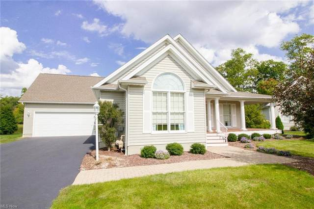 5222 Nashua Drive, Youngstown, OH 44515 (MLS #4318593) :: TG Real Estate