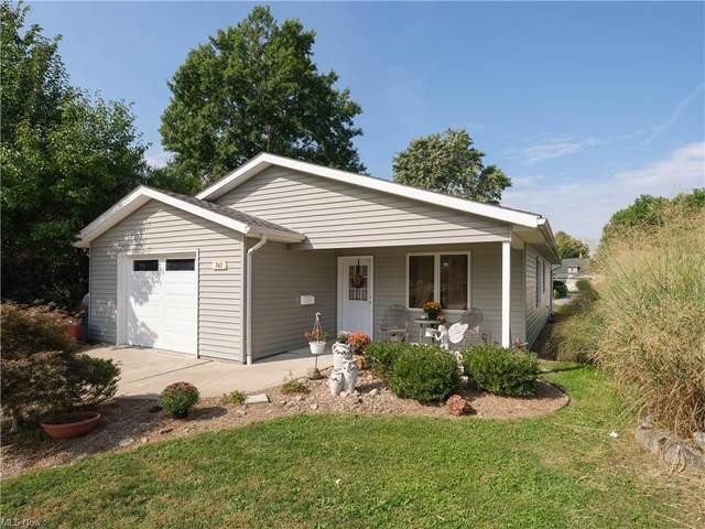 342 2nd Street NW, New Philadelphia, OH 44663 (MLS #4318598) :: TG Real Estate