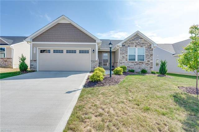 4336 Westmont Avenue SW, Massillon, OH 44646 (MLS #4318603) :: The Art of Real Estate