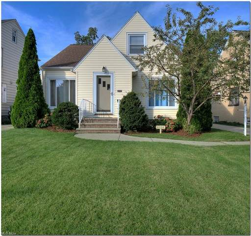 6104 Manchester Road, Parma, OH 44129 (MLS #4318604) :: Simply Better Realty