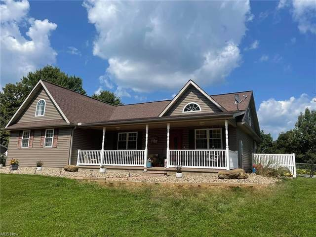 757 Ridgeview Dr., St Marys, WV 26170 (MLS #4318605) :: Select Properties Realty
