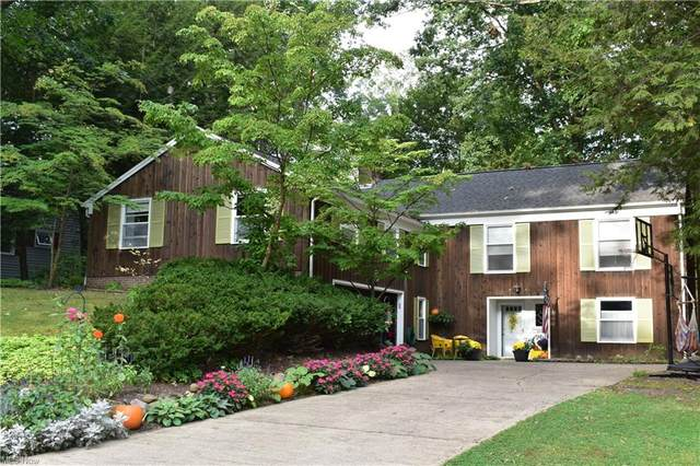 2940 Taylor Street, Wooster, OH 44691 (MLS #4318609) :: The Tracy Jones Team
