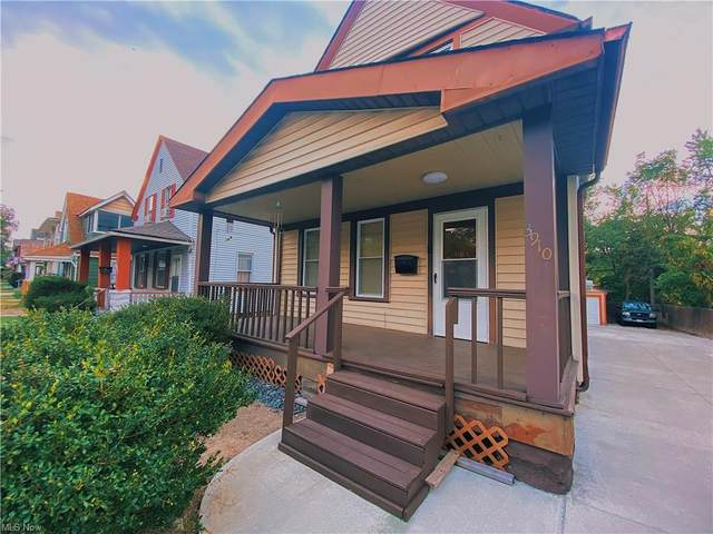 3910 Memphis Avenue, Cleveland, OH 44109 (MLS #4318614) :: Simply Better Realty