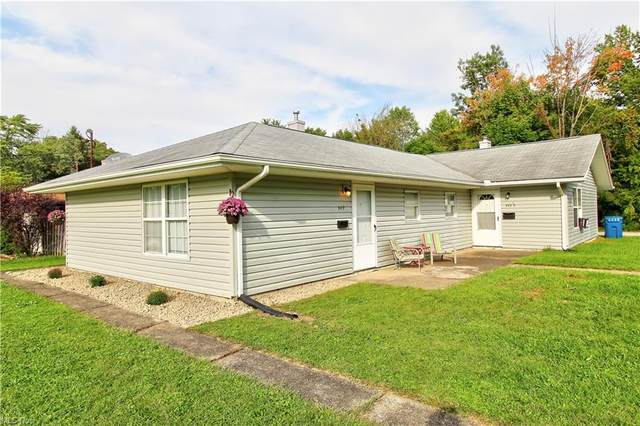 349 Rosemont Avenue, Youngstown, OH 44515 (MLS #4318618) :: Keller Williams Legacy Group Realty