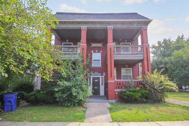 2237 E 73rd Street, Cleveland, OH 44103 (MLS #4318622) :: The Tracy Jones Team