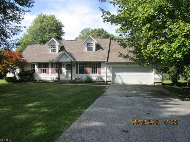 2418 Haines Road, Madison, OH 44057 (MLS #4318624) :: Jackson Realty