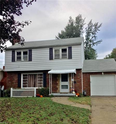 249 31st Street NW, Canton, OH 44709 (MLS #4318634) :: The Jess Nader Team | REMAX CROSSROADS